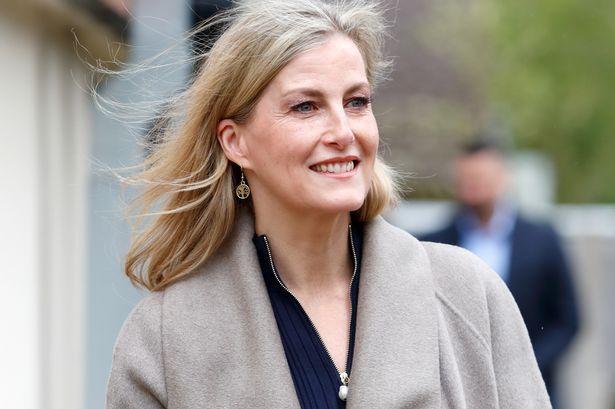 Sophie, contesa de Wessex