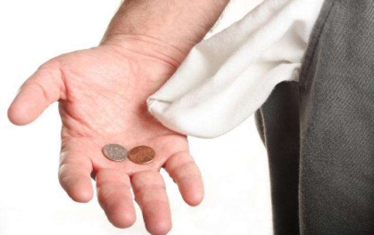 INS anunță valorile cele mai mari ale câştigului salarial mediu nominal net s-au înregistrat în activităţi de servicii în tehnologia informaţiei (inclusiv