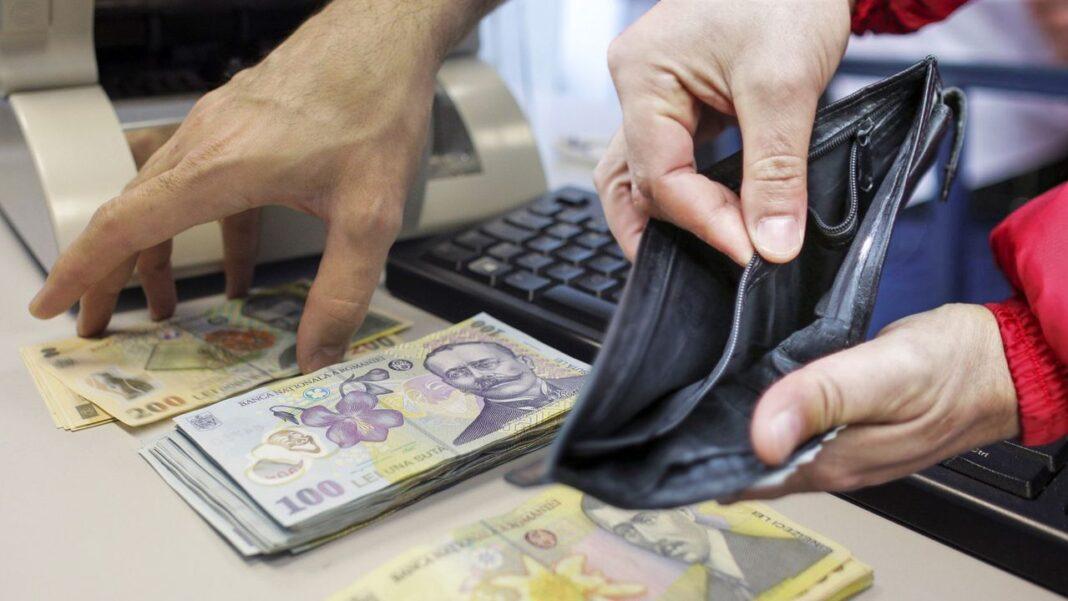 Salariile bugetarilor