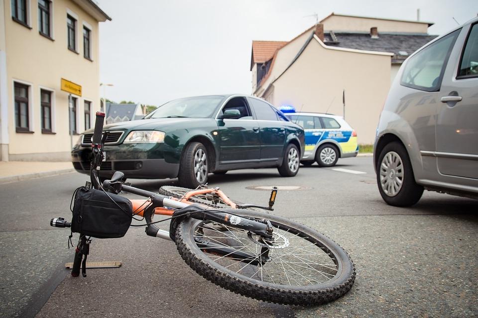 daune morale a primit familia un biciclist lovit mortal de o masină