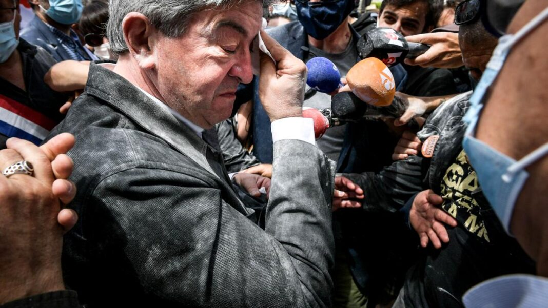 politician francez