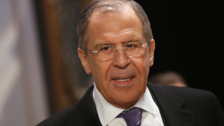 Externe rus