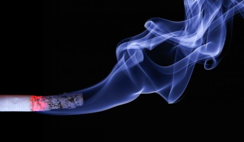 Fumatul afectează mai mult vezica urinară decât plămânii