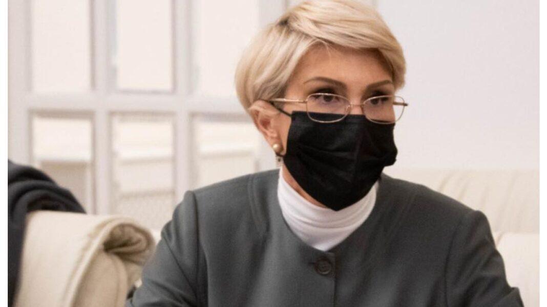 Raluca Turcan anunță că au fost evaluate 310.000 de dosare de pensie