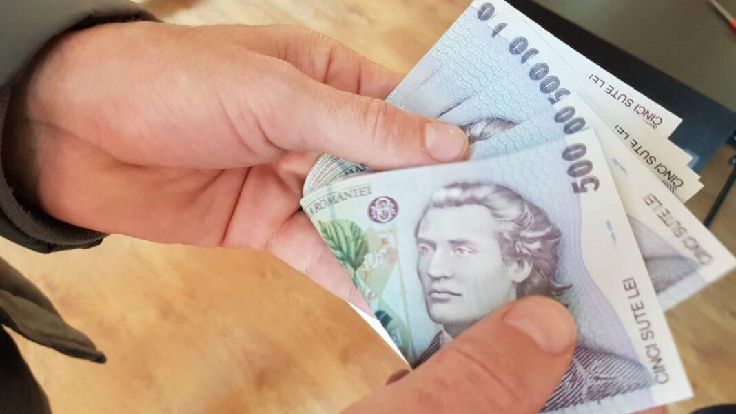 Salariile vor creşte în România