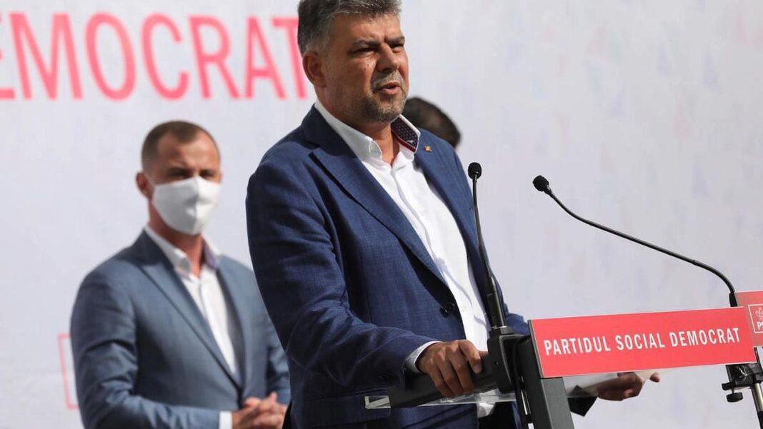Marcel Ciolacu face declarații bombă privind recalcularea pensiilor
