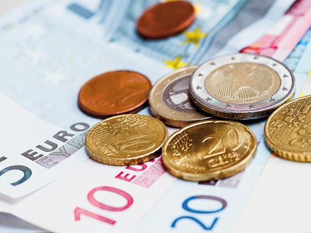 Euro digital va fi lansat de Banca Centrală Europeană