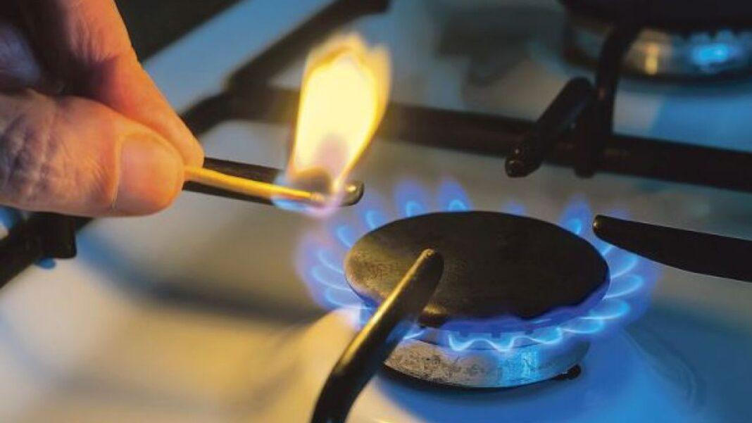 Preţul gazelor