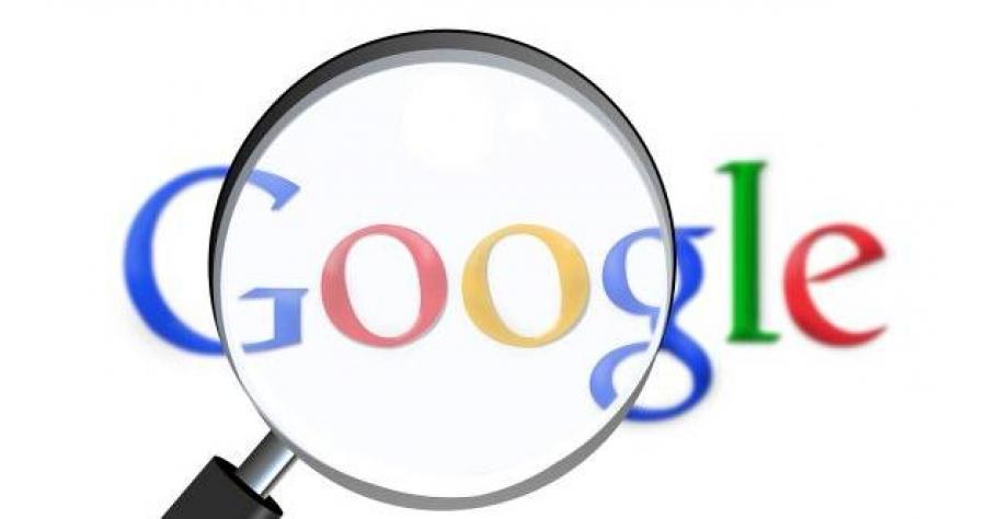 Google: la o simplă căutare vom primi mai multe informații