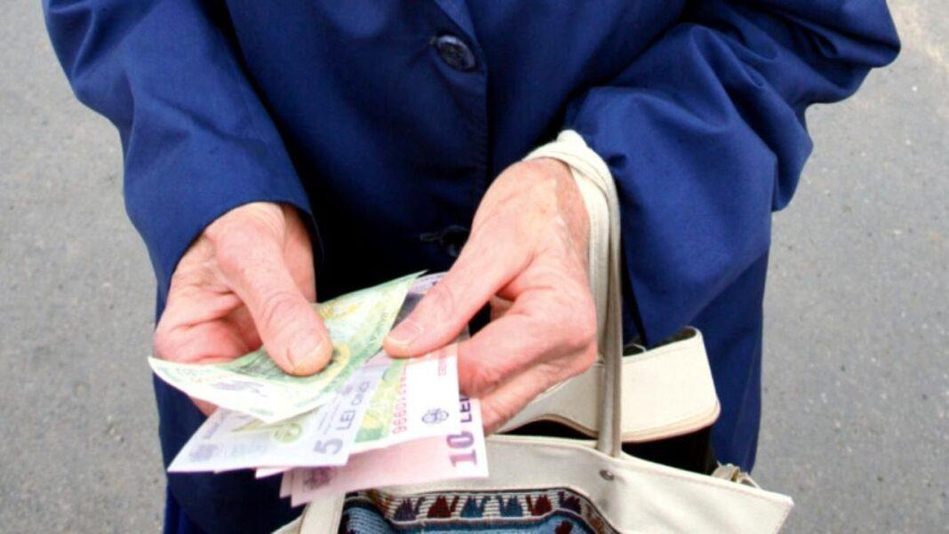 Guvernul a pregătit documentul pentru recalcularea pensiilor