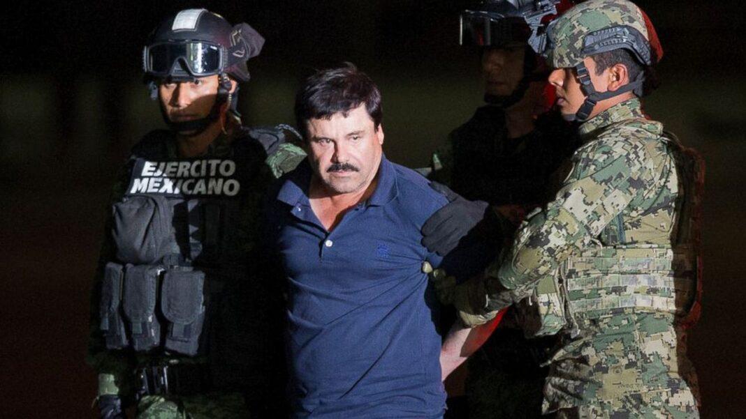 """Casa, din care a fugit El Chapo printr-un tunel subteran, este vândută la tombolă de Guvern. Cât valorează """"fortăreața"""" legendarului traficant de droguri"""