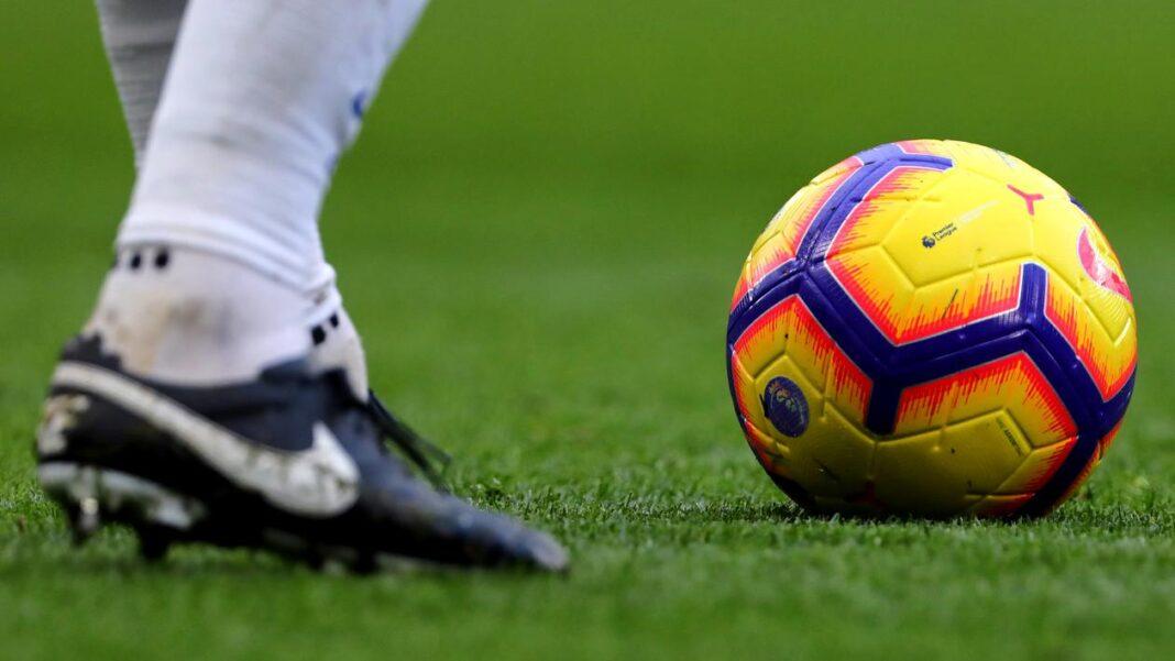 fotbalist cunoscut a murit