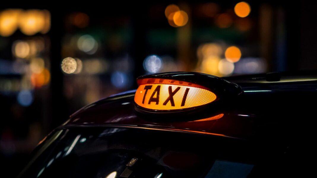Taximetrist