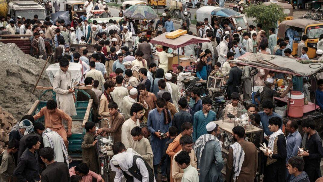 Populația