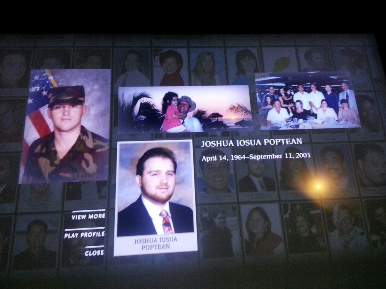 """11 septembrie 2001 și cum ajunseseră în SUA, pentru a trăi """"visul american"""""""