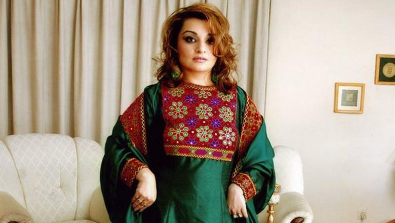 Femeile afgane