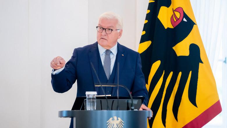 Preşedintele german