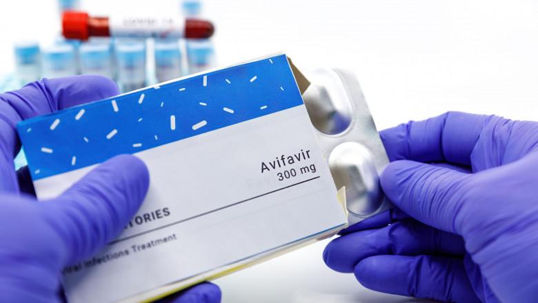 Medicamentul care previne formele grave de Covid nu se găsește în nicio farmacie. Medici: Nu a fost niciodată