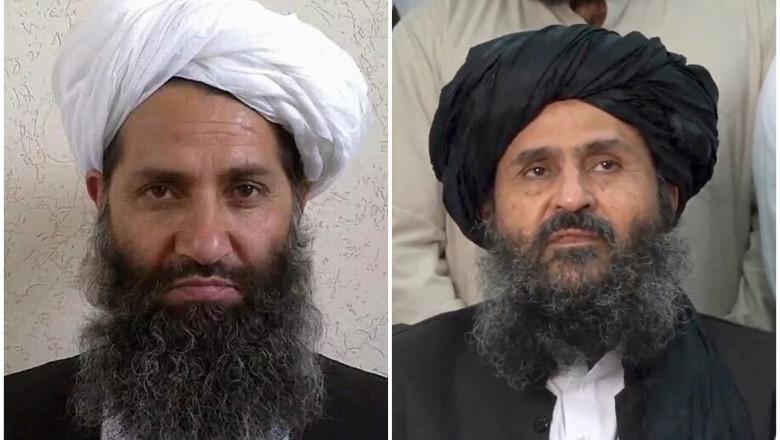 Doi lideri