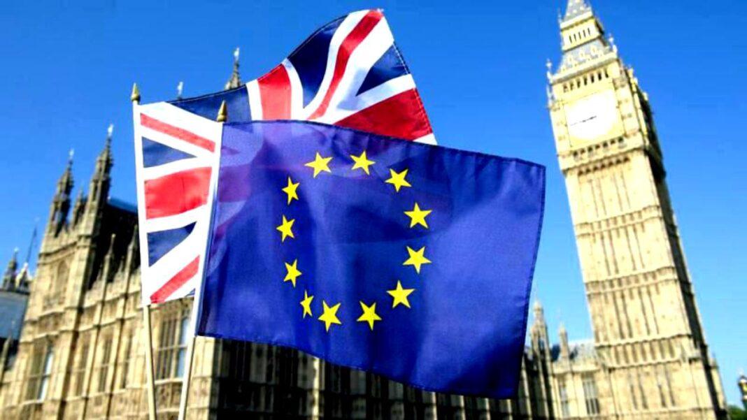 UE la universitățile din Regatul Unit a scăzut cu mai mult de jumătate după Brexit