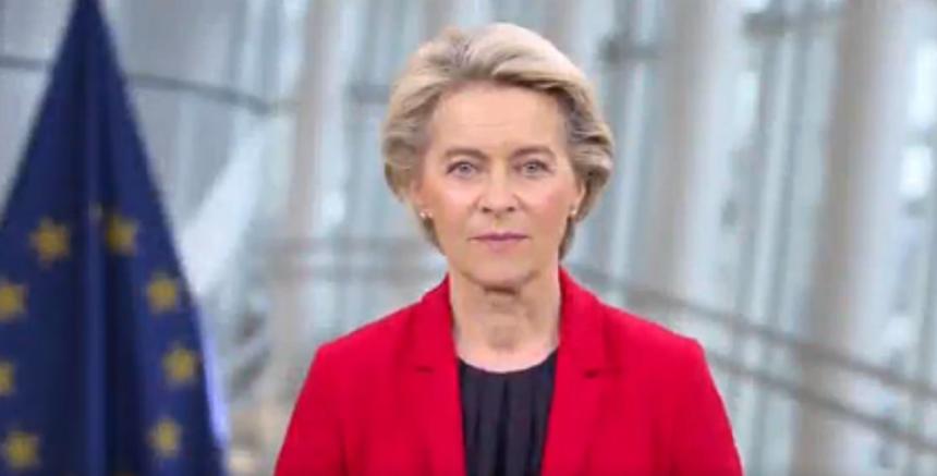 Ursula von der Leyen vine la București cu o zi inaintea Congresului PNL