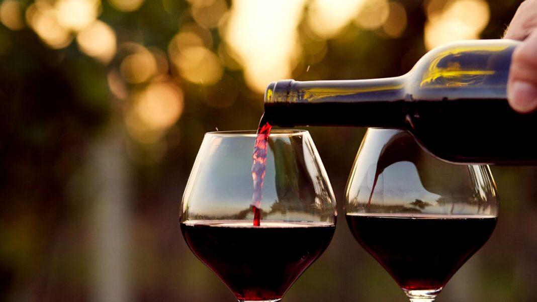 consumul de vin la nivel mondial, organizatia internationala a vinului, romaniatop state