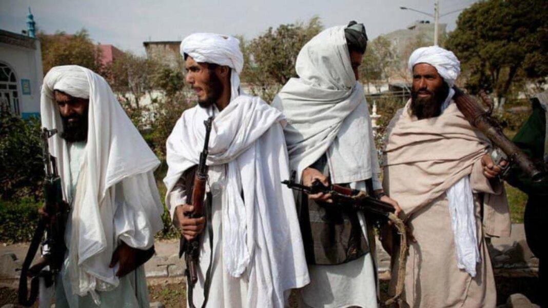 Afganistanul