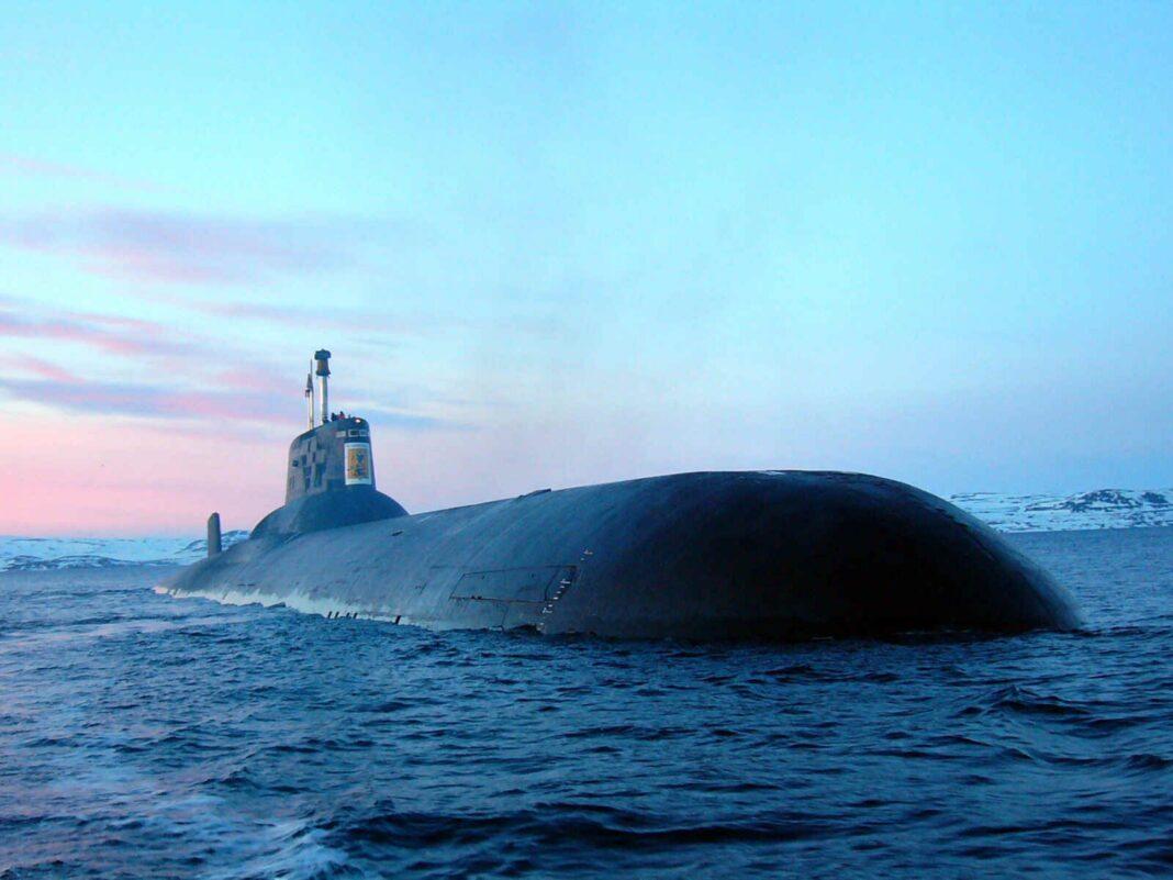Flota Navală Rusă