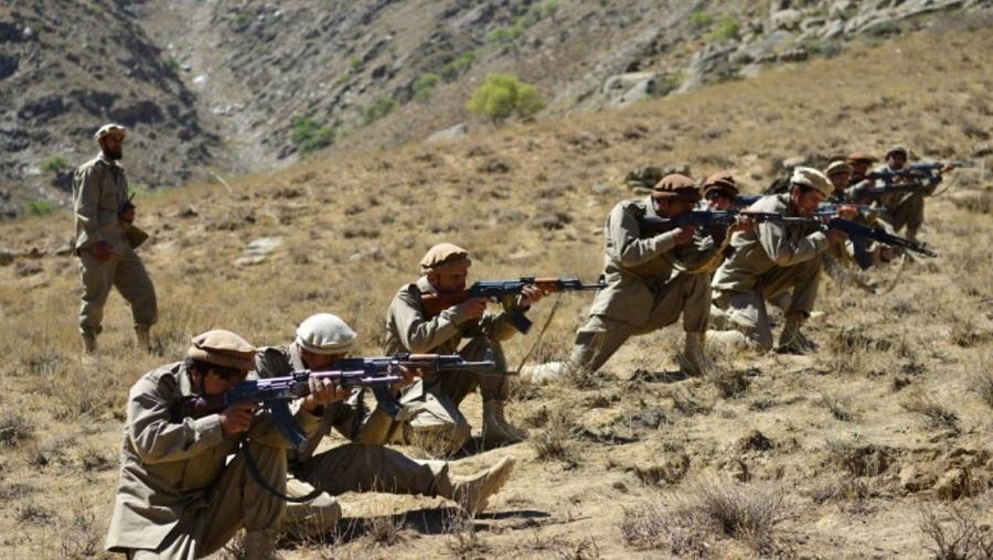 Talibanii întâmpină probleme